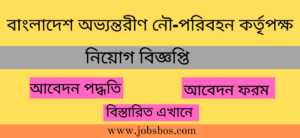 Read more about the article Bangladesh Inland Water Transport Authority Job Circular 2021