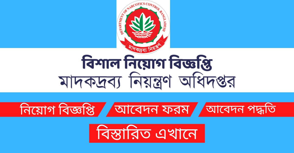 Read more about the article DNC Job Circular 2021